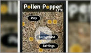 Allergy-tracking apps
