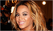All the pregnant ladies: Beyonce due with No. 2?
