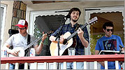 Somerville's PorchFest 2013
