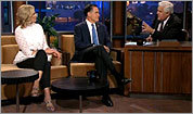 Watch: Romney stops by 'The Tonight Show'