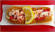 Pictures: Signature New England sandwiches