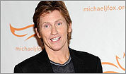 Names: Denis Leary brings 'Sirens' to USA