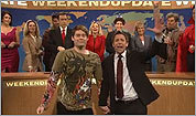Watch: Stefon's 'SNL' farewell