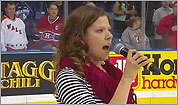 Oh say can't you sing? Anthem botched