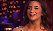 Raisman shows growth on 'Dancing' finale
