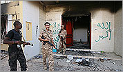 FBI identifies Benghazi suspects, no arrests yet