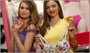 Victoria's Secret says no to mastectomy bra
