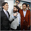 Movie review: 'Hangover Part III' is plain 'bad'