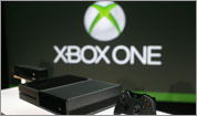 Microsoft intros Xbox One
