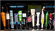 Boston-area beer bars