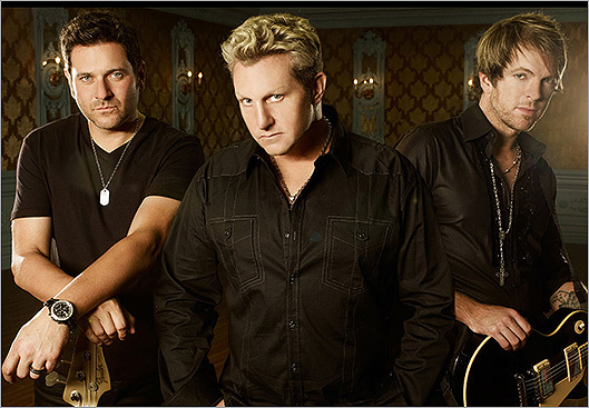 For this week's $20 Tuesday, Boston.com wants you to dust off your cowboy boots and get ready to kick up your heels like you're dancing at a hoe down. Okay, we exaggerate a bit, but seriously, this week's $20 Tuesday deal is Rascal Flatts, who play the Comcast Center on June 14. Rascal Flatts has been churning over country's biggest hit singles for over a decade. They know their country music. And you should know it too. Flip through the gallery to learn even more about these fine fellows then buy your ticket .