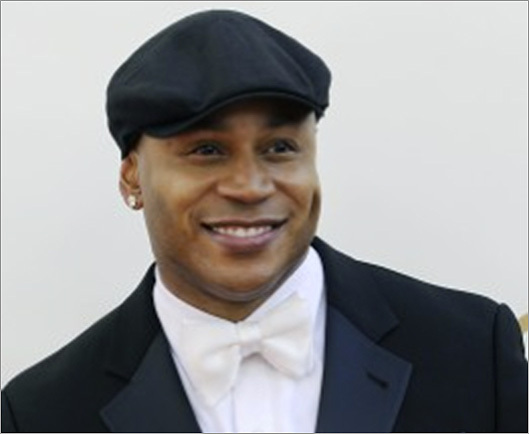 1. Ladies love a man who can pull off a hat. A Kangool bucket hat, an Irish scally cap, a baseball hat. You name it. LL Cool J has wore it--effortlessly. LL even earned a spot on the Washington Post's headwear hall of fame in 2011.