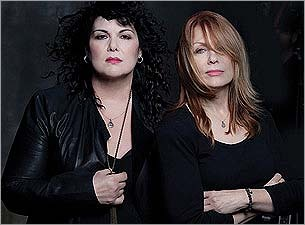 It's been more than 35 years since the '80s rock group released their first album, 'Dreamboat Annie,' but Heart hasn't lost their groove. The Wilson sisters and their band dropped their fourteenth album, 'Fanatic,' in 2012, and show no signs of stopping. Now, the recent Rock and Roll Hall of Famers are gearing up to hit the Comcast Center stage on June 28 and Boston.com is bringing readers an exclusive $20 ticket deal , thanks to Live Nation. To celebrate the band's never-ending legacy, take a stroll down memory lane and relive some of Heart's biggest moments and buy tickets .