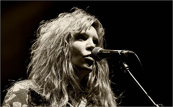 Grammy Award-winner Alison Krauss will close out this year's Boston Summer Arts Weekend.