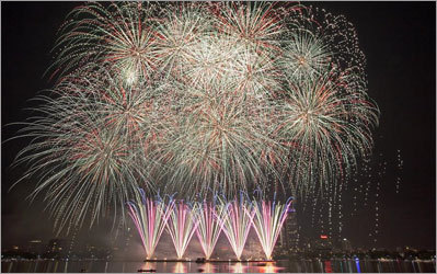 What to do today: July 4th events around Boston