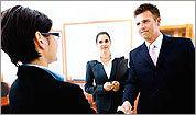 Your job hunt success stories