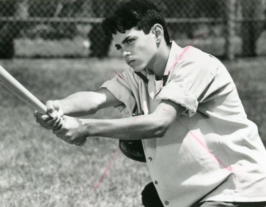 Shortstop: Benny 'The Jet' Rodriguez