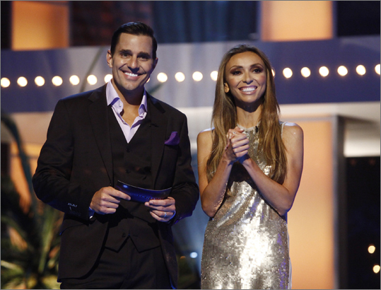 'Ready for Love' Plot : Hosted by Bill and Giuliana Rancic, this NBC reality show features a trio of bachelors, several matchmakers, and 36 eager bachelorettes, all are were... wait for it... 'Ready for Love.'