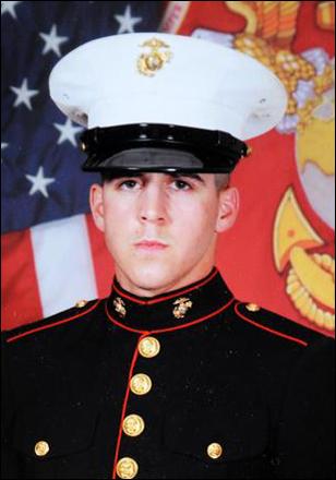 Sergeant Daniel M. Vasselian, 27, Abington