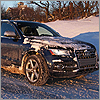 Audi Puts an S in SQ5