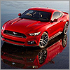 Mustang redesigned for global market
