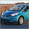 Nissan Versa delivers good mileage, great price