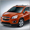 Chevy Trax Is small SUV poised for big sales
