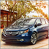The best 2014 vehicles for families