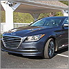 Hyundai Genesis lures luxury shoppers
