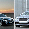 Bentley vs. Mercedes-Benz: The $100,000 question