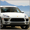 New Macan has SUV layout, Porsche DNA
