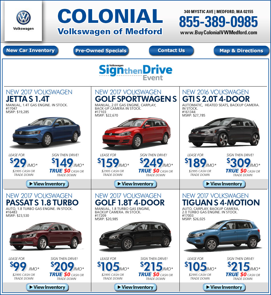 Colonial Vw Of Medford Best Car Update 2019 2020 By Thestellarcafe
