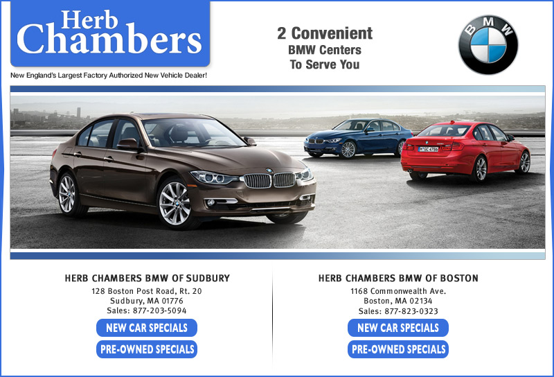 Pre Owned Bmw Vehicles Herb Chambers Bmw Autos Post