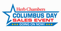 Herb chambers Columbus Day Sale