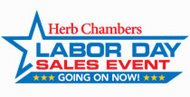 Herb Chambers Labor Day Sales Event