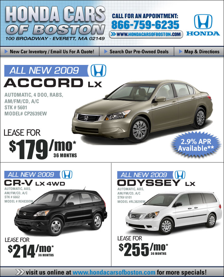 Image Result For Honda Accord Lease Prices Paid