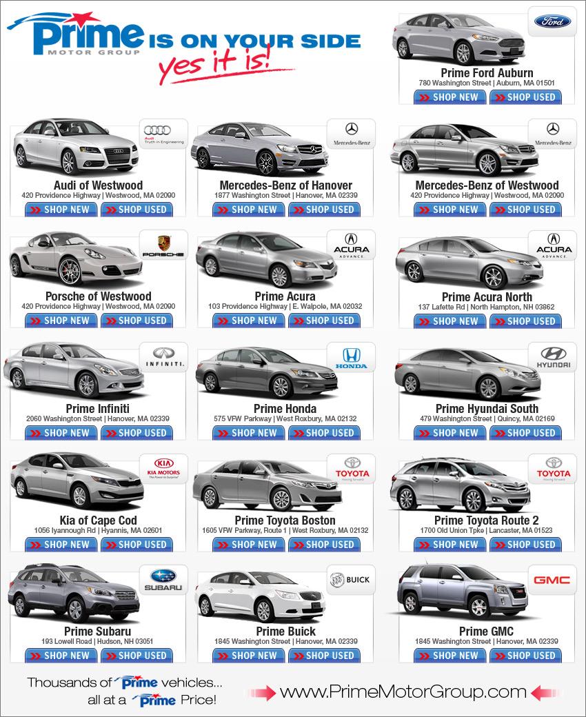 Prime motor group new car deals for Prime mercedes benz of westwood