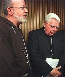 Resultado de imagen de cardinal o'malley