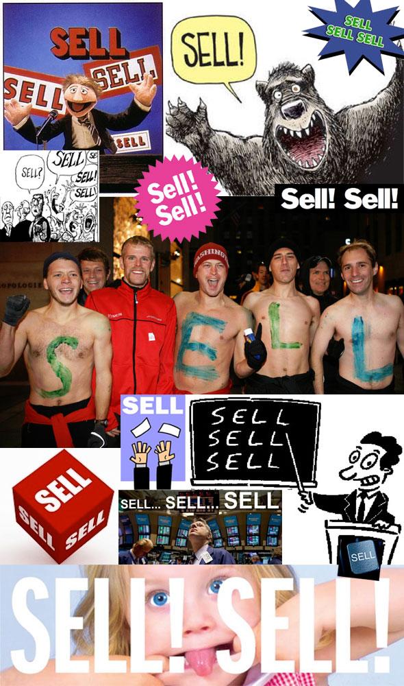 BDD - Sell