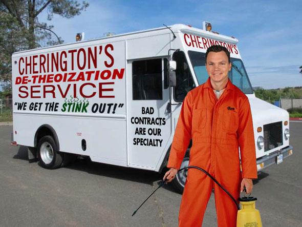 Ben Cherington