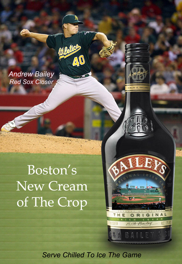 Bailey's Irish Creme