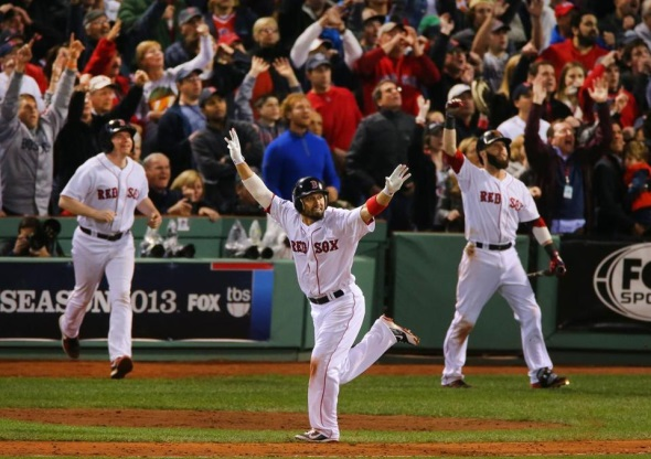 Red Sox ALCS Game 6
