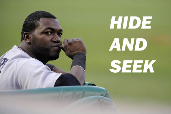 David Ortiz and the wait for answers