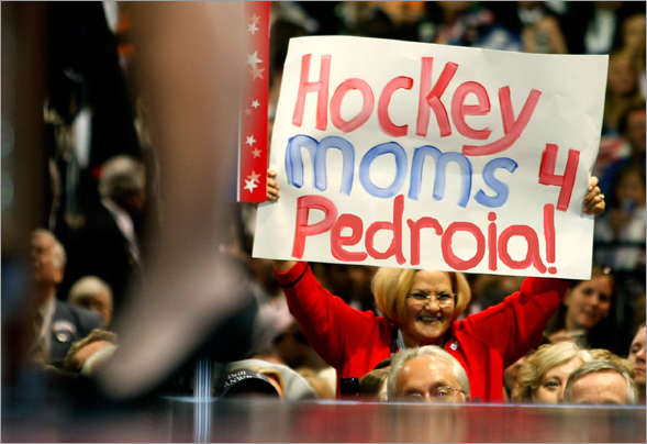 BDD - Hockey Moms for Pedroia
