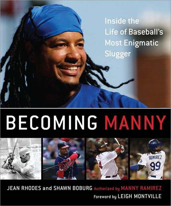 Becoming Manny