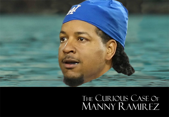 BDD - The Curious Case of Manny Ramirez