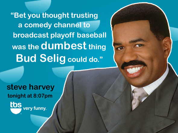 BDD... a message from Steve Harvey