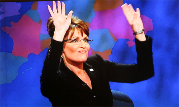 Saturday Night Live - Sarah Palin