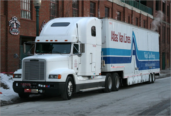 BDD - Truck Day