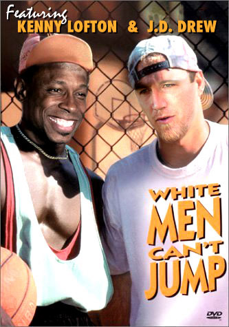 BDD -- White Men Can't Jump - Merrill Design Studio